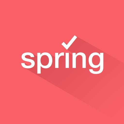 Do! Spring Pink - To Do List