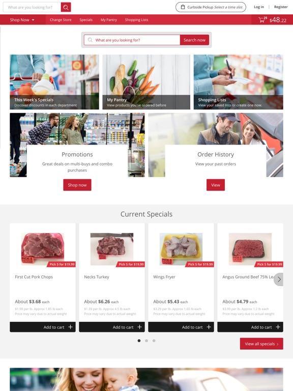 Pechin Superfoods Market screenshot 6