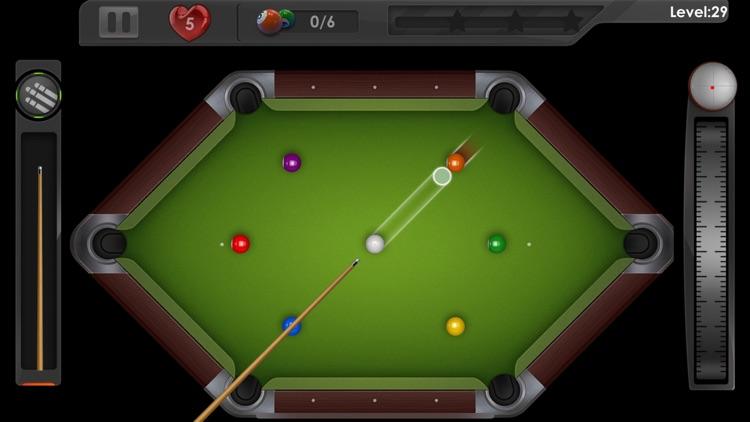 Pooking Ball - 8 Balls Master screenshot-6