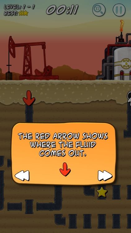 PipeRoll Oil HD screenshot-3