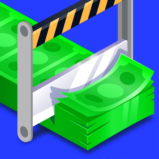 Money Maker 3D - Print Cash free software for iPhone and iPad
