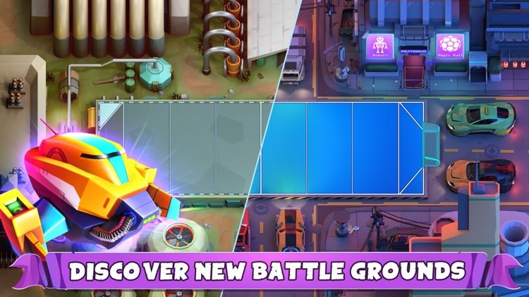 Soccer Battles screenshot-3