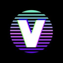 Vinkle - Music Video Maker