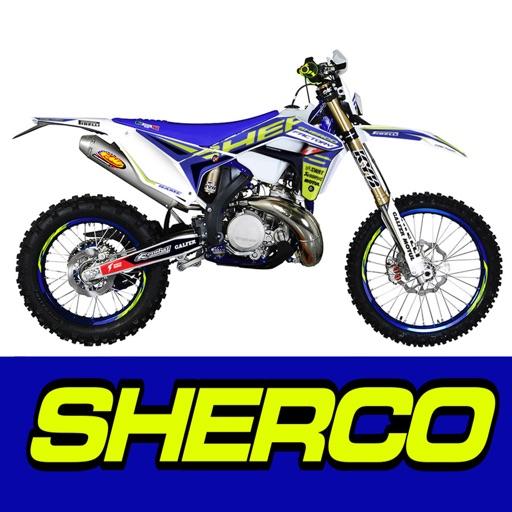 Jetting Sherco 2T Moto Bikes