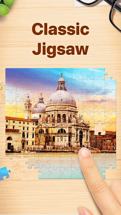download Jigsaw Puzzles - Puzzle Game indir ücretsiz - windows 8 , 7 veya 10 and Mac Download now