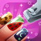App Icon for Nails Done! App in Ecuador IOS App Store