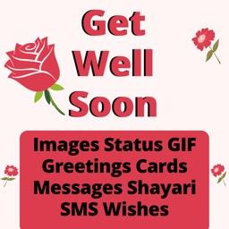 Get Well Soon Gif Image eCards