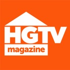 HGTV Magazine US icon