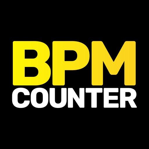 bpm counter    ϟ    edm bpm