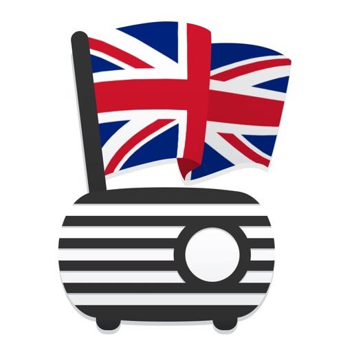 Radio Stations UK - Live FM