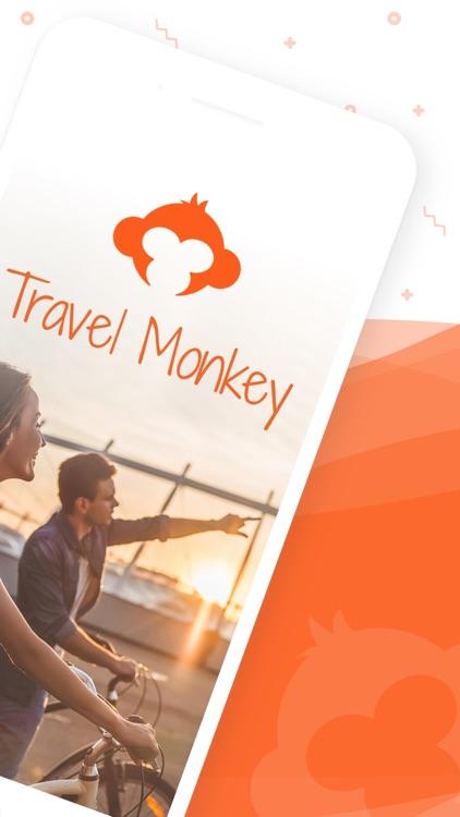 Travel Monkey App
