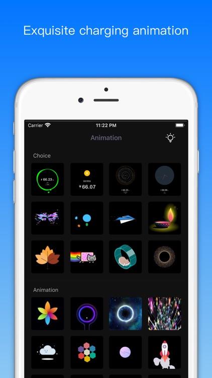 Charger Master screenshot-3