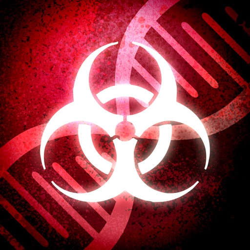 Plague Inc. app for iphone
