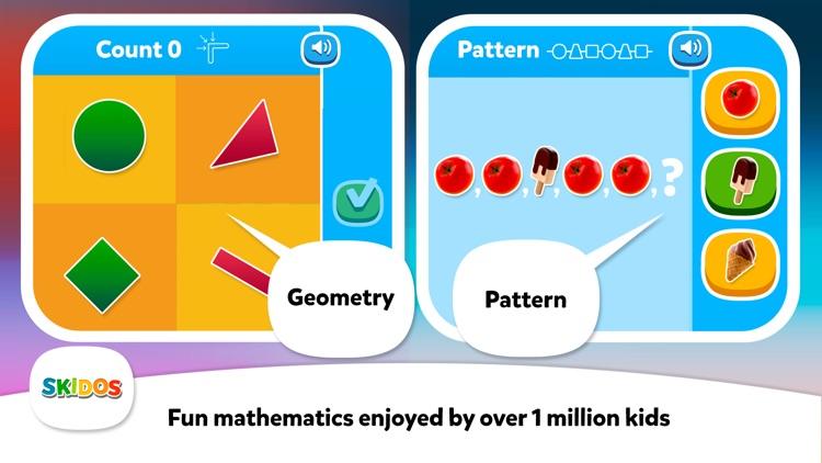Math Games 3rd, 4th, 5th Grade screenshot-5