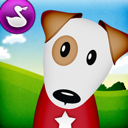 Ícone do app Park Math HD - Duck Duck Moose