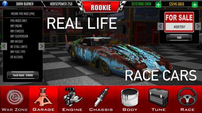 Door Slammers 2 Drag Racingのおすすめ画像6