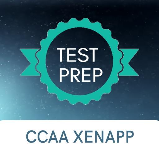 CCAA XenApp 6.5