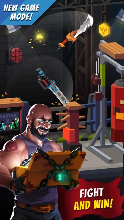 Flippy Knife screenshot-6