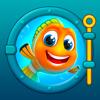 フィッシュダム(Fishdom)-Playrix