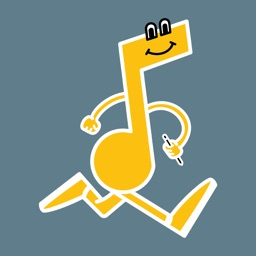 Music Note, your music history