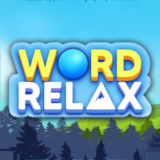 Word Relax - Crossword Puzzle