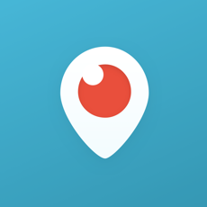 ‎Periscope Live Video Streaming