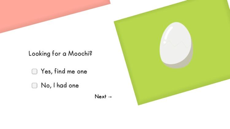 LittleMoochi: Eating & Habit screenshot-0