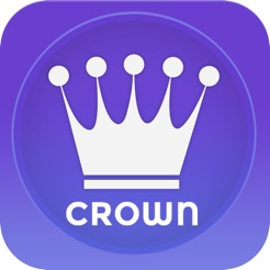 ‎Crown- Upload 20 Second Videos