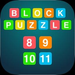 Block Puzzle - Training Brain
