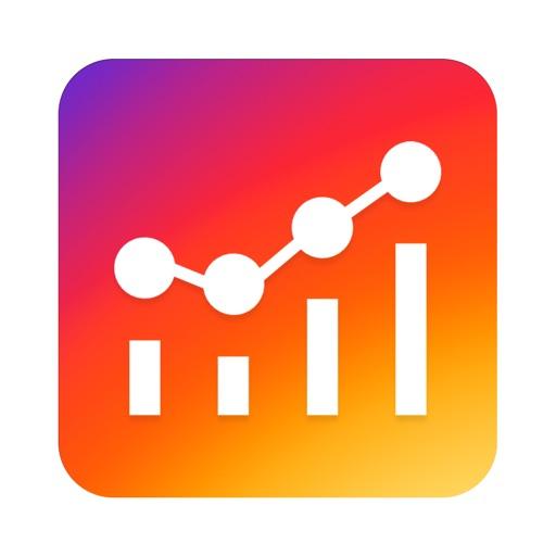 IgWidget - Followers Tracker + icon