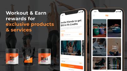 Fit! - the fitness appのおすすめ画像2
