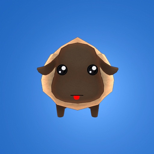 Sheep Pastor 3D