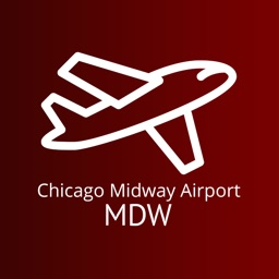 Chicago Midway MDW Flight info