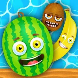 Sliced.io: Juicy Fruit Arena