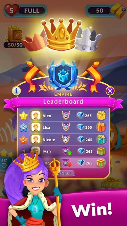 Viola's Quest: Marble Blast screenshot-4