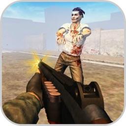 Shooting Zombie: Crazy World