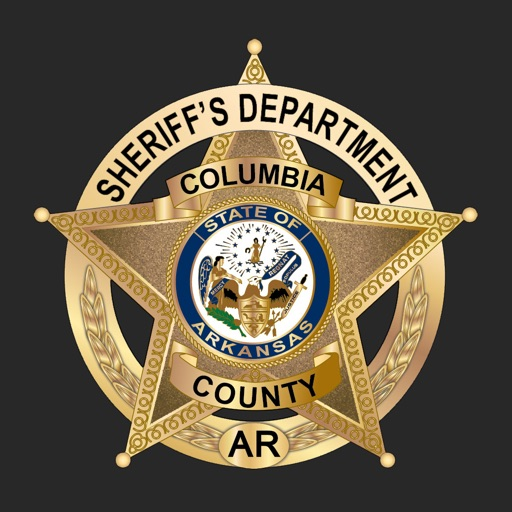 Columbia County Sheriff AR by Columbia County Sheriffs Office