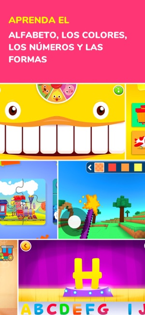 Playkids Educacion Para Ninos En App Store