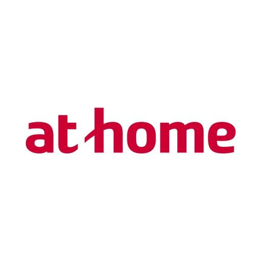 アットホーム-賃貸マンションやアパートの不動産物件探し