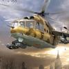 米国の軍の運送者-ヘリコプター飛行シミュレータ - iPhoneアプリ