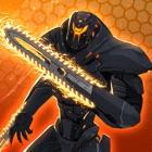 Pacific Rim: Breach Wars Game icon