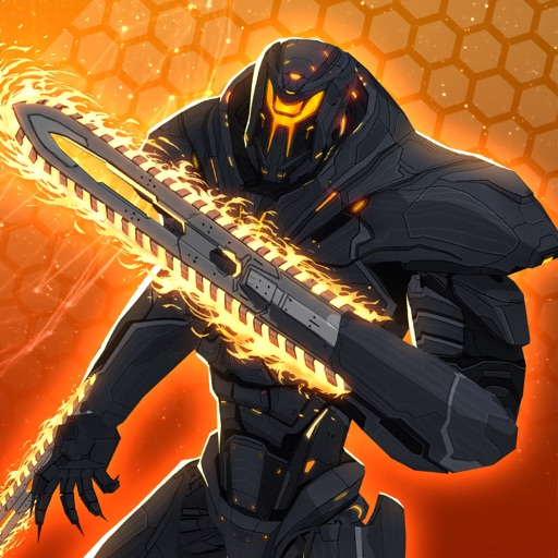 Pacific Rim: Breach Wars Game