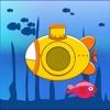 Marine Creatures Cards of Sea - iPadアプリ