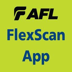 AFL FlexScan App