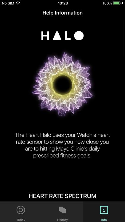 Heart Halo