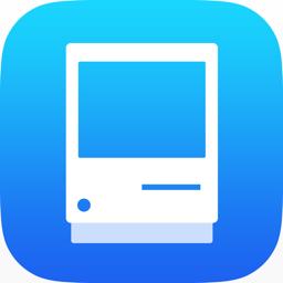 Ícone do app Mactracker