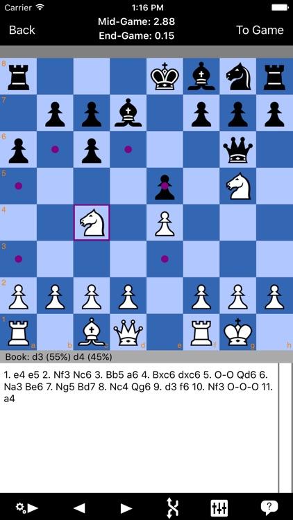 Chess Cheats