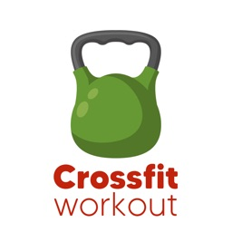 Crossfit Workout Fitness App