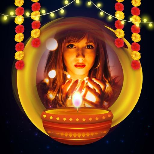 Diwali Photo Frames!