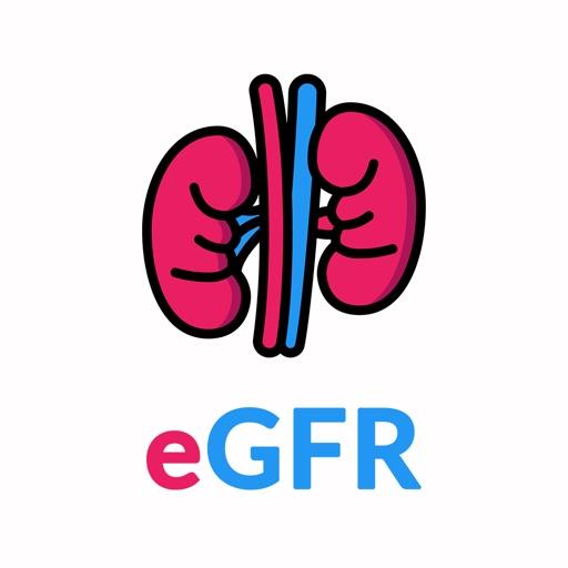 eGFR Calculator for kidney